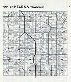 Helena Township, New Prague, Scott County 1940c